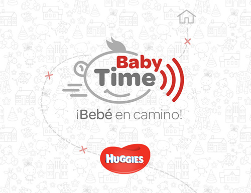 Baby Time App